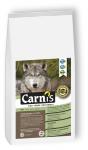 Geperste hondenbrokken lam 1kg