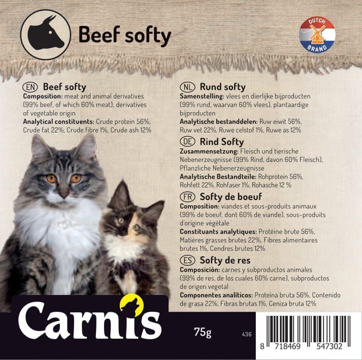 436 sticker kat klein cat softy rund 75g 905x90mmakkoord202106301