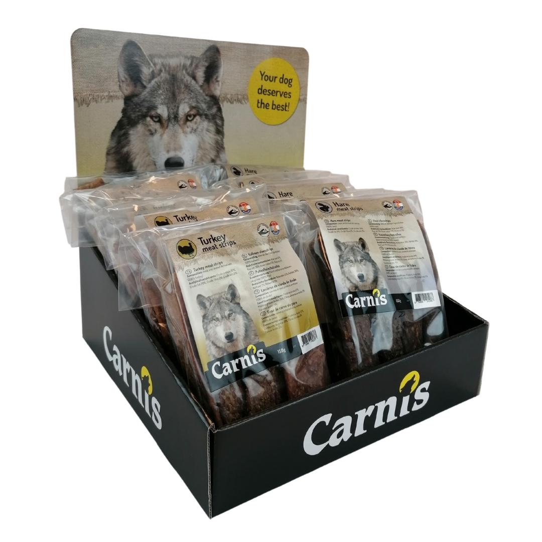 display wolf voorbeeld 3