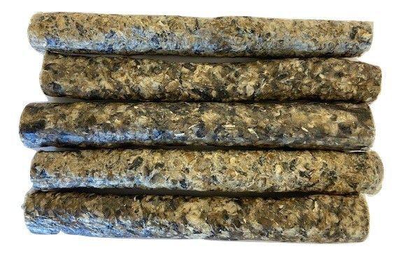 batonnets de saumon 5 x 5 pices