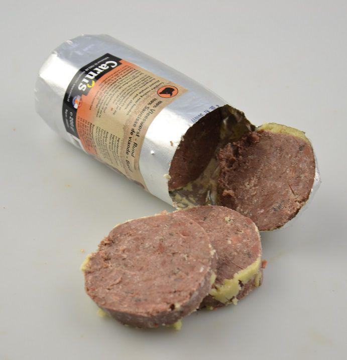 beef sausage 12 x 800gr