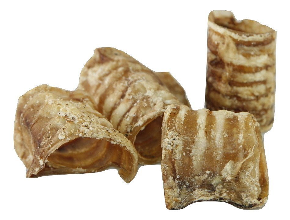 beef trachea pieces 5 x 500g