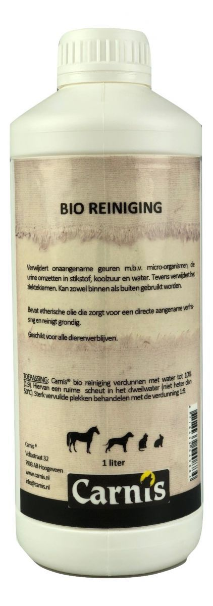 bio cleaning 1ltr