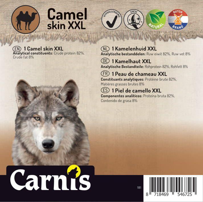 camel skin xxl 5 x 1 piece
