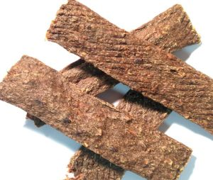 Hare meat strips 5 x 150g