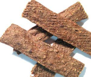 Lanières de viande de faisan 5 x 150g