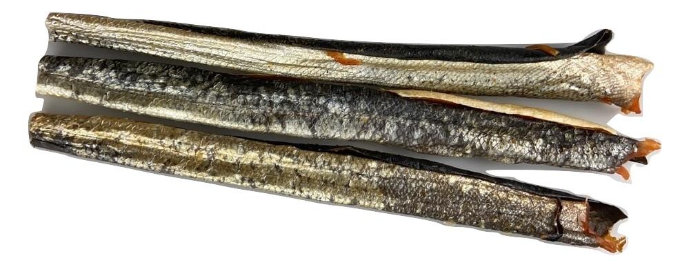 piel de salmon con filete 5 x 300g