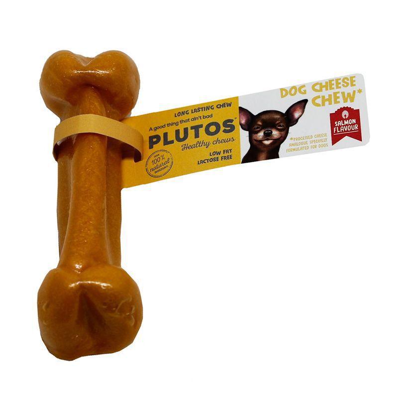 plutos chew a fromage poulet medium 20pc