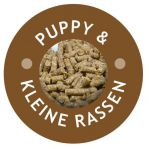 Pup/mini pressed chunk Rabbit 15kg