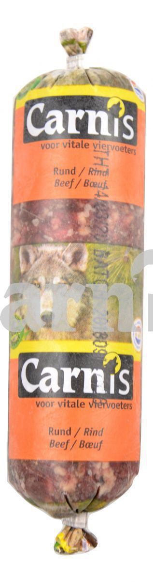 raw meat beef 20 x 500gr