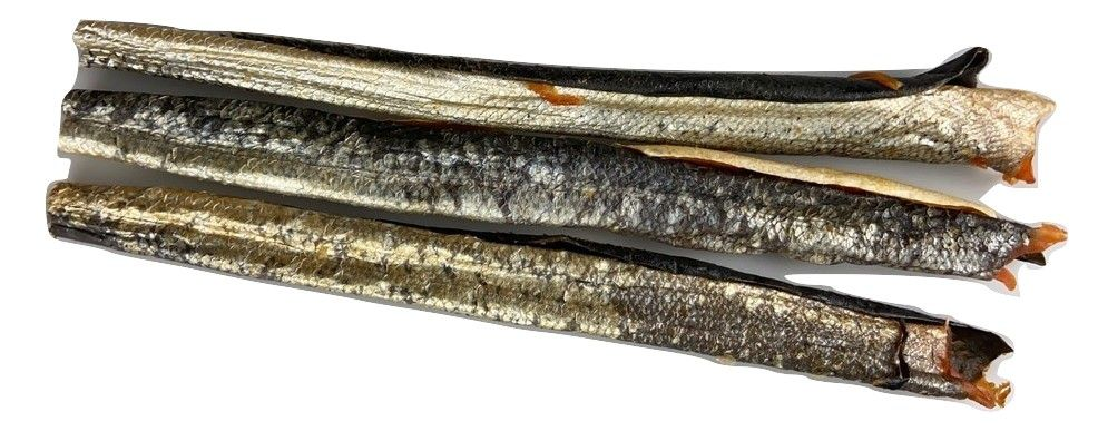 salmon skin with fillet 5 x 300g