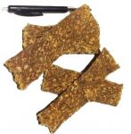 Turkey meat strips 5 x 150gr