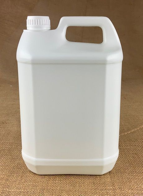 weisses shampoo 5 ltr