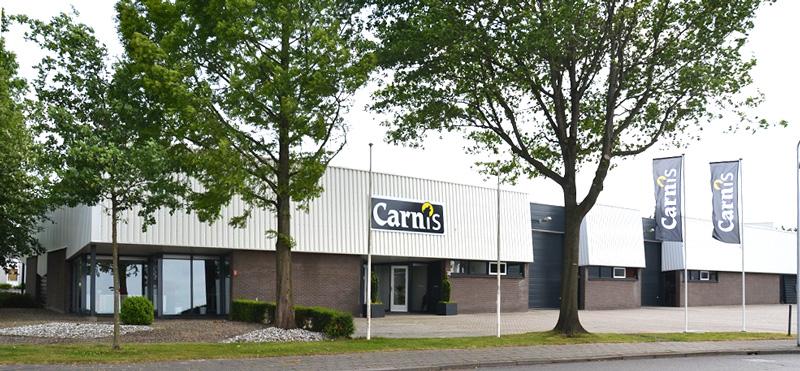 Carnis Hoogeveen
